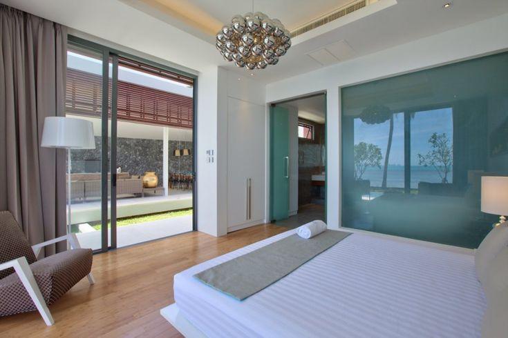 Beads Octo Pendant by InnermostBeach July, Beach House, Bedrooms Design, Interiors Design, Mandalay Beach, Floors Beach, Bedrooms Interiors, Beach Villas, Beautiful Villas