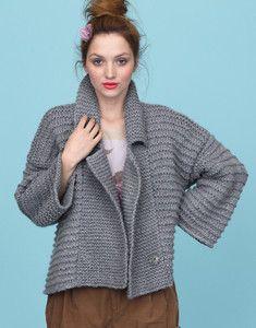 modeles tricot grosse laine gratuit