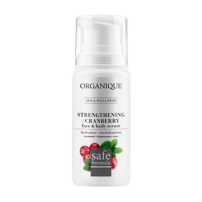 Rejuvenating Serum Cranberry