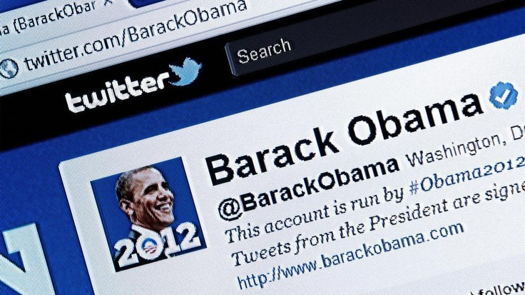 Pew: Twitter Not a Reliable Indicator of Public Opinion