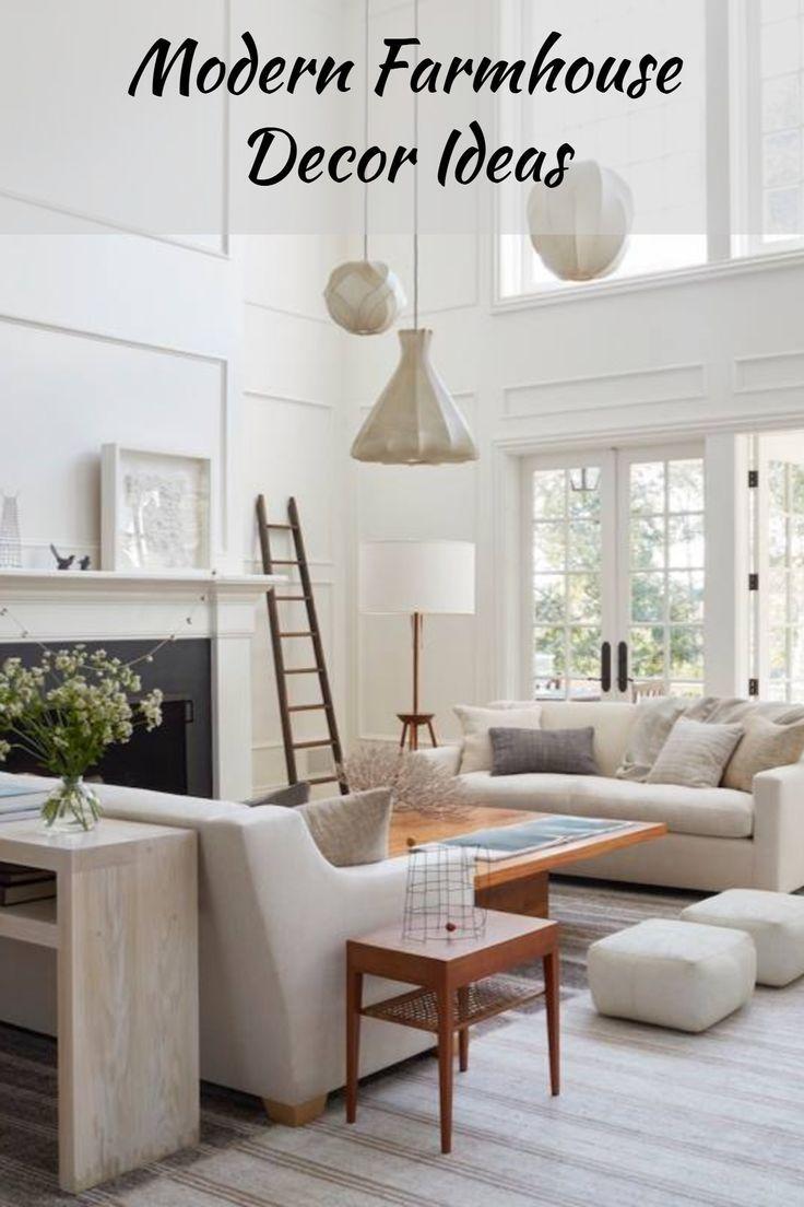 51 Rustic Farmhouse Living Room Decor Ideas Modern Farmh