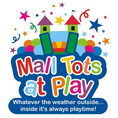 Mall Tots at Play- Liberty Tree Mall