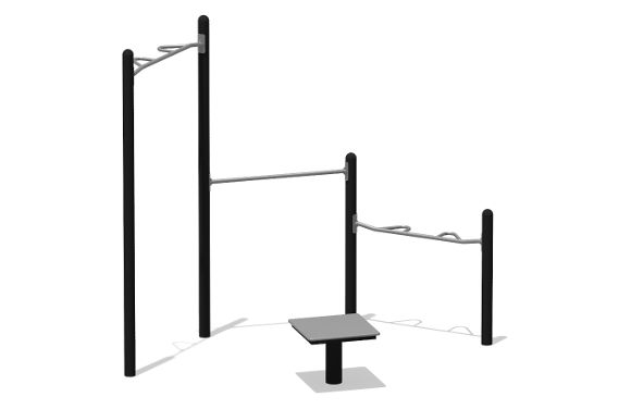 best 20  outdoor fitness equipment ideas on pinterest