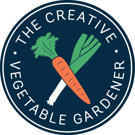 Creative Vegetable Gardener:Eat Food From Your Garden All Year Round - Creative Vegetable Gardener