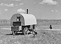 find this pin and more on sheep wagons - Sheep Wagon 2