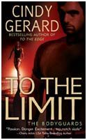 Cindy Gerard - To The Limit (The Bodyguards - Book 2)