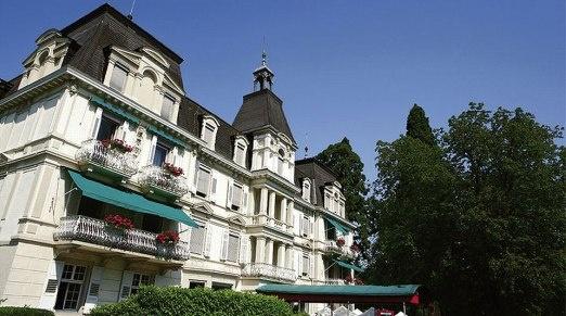 Grandhotel Römerbad