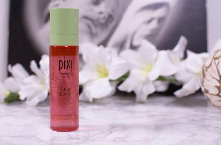 pixi Rose Glow Mist – Absynthe – #Absynthe #Glow #…