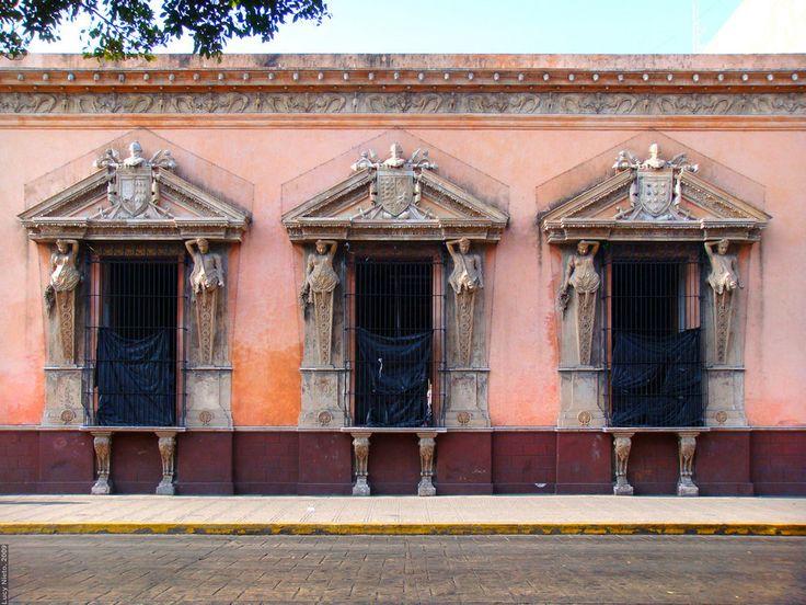 24 Imágenes bellísimas que te enamorarán de Mérida, Yucatán   Colecciona Experiencias
