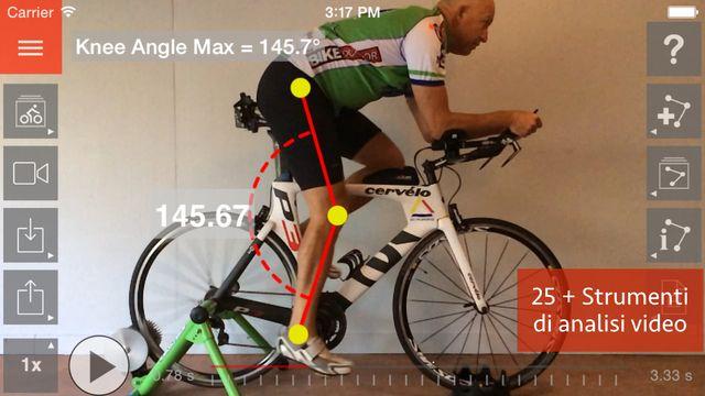 Coach Watching iPhone e iPad: le app per migliorare la postura con la telecamera