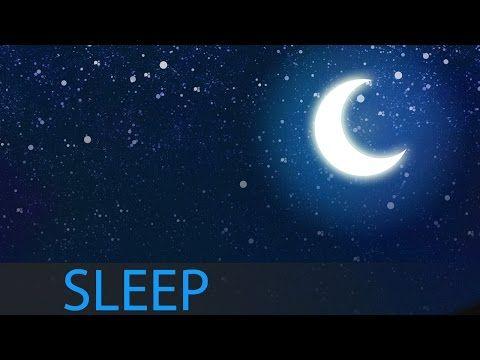 8 Heures Musique pour le sommeil avec des ondes delta: Musique relaxante, Musique apaisante ☯346 - YouTube