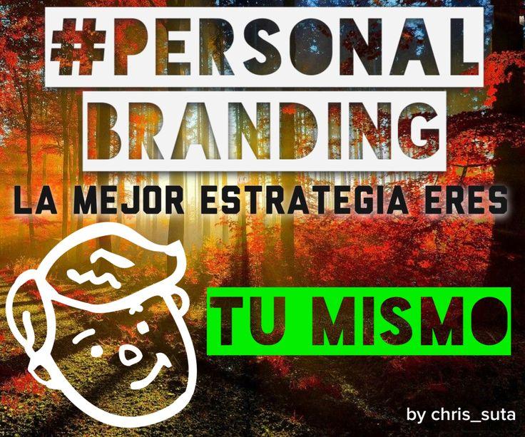 9 best marca personal images on pinterest artists doors and madrid marca personal personalbranding por christine suta chrissuta fandeluxe Images