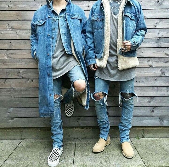 Denim'in Hypebeasts