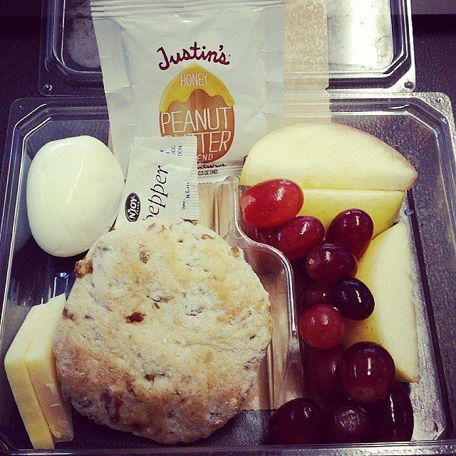 Healthy Fast-Food Lunches | POPSUGAR Fitness