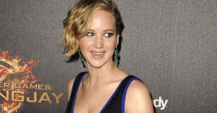 Jennifer Lawrence among celebrity victims in leak of nude