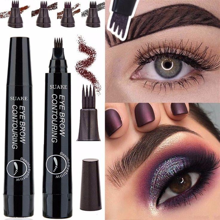 Eyebrow Tattoo Pen #sparseeyebrows Draw your desir…