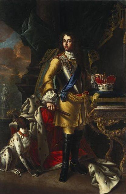 Johann Friedrich von Hohenzollern, Markgraf von Brandenburg-Ansbach