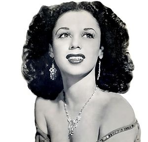 "Marquita Rivera (May 18, 1922 – October 21, 2002 a.k.a. ""Queen of Latin Rhythm"", was a Puerto Rican actress, singer and dancer.  Dubbed the ""Queen of La Conga"", ""Queen of Latin Rhythm"" and ""Latin Hurricane"" during various stages of her career, Rivera, went on to enjoy a strong musical career both in the United States and in her native Puerto Rico."