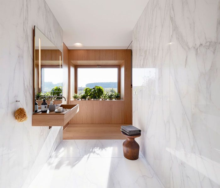 Bathroom Trends 2019 2020 Designs Colors And Tile Ideas Modern Bathrooms Interior Bathroom Trends Modern Bathroom Design