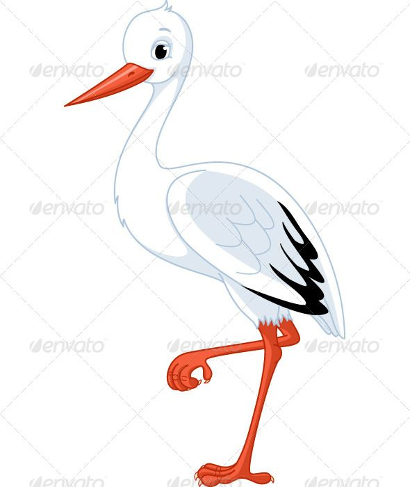 VECTOR DOWNLOAD (.ai, .psd) :: http://vector-graphic.de/pinterest-itmid-1007860565i.html ... White Stork ... animal, bird, cartoon, isolated, stand, stork, vector, white, white background ... Vectors Graphics Design Illustration Isolated Vector Templates Textures Stock Business Realistic eCommerce Wordpress Infographics Element Print Webdesign ... DOWNLOAD :: http://vector-graphic.de/pinterest-itmid-1007860565i.html