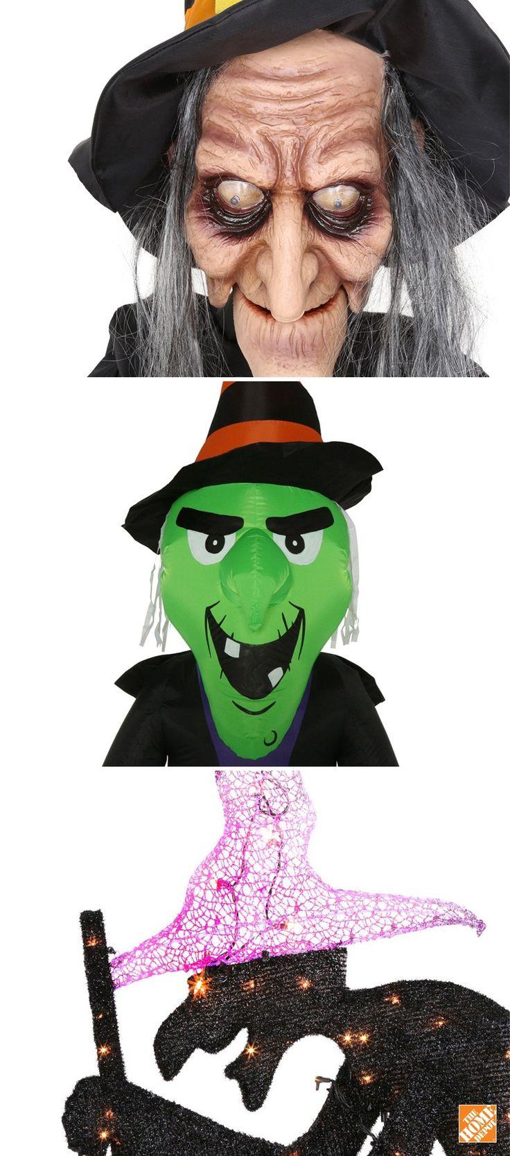 227 best Halloween Crafts & Ideas images on Pinterest