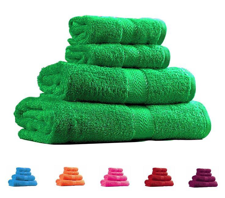 Oltre 25 fantastiche idee su asciugamani da bagno su pinterest for Piani di combo bagno e armadio combo