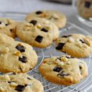 Chocolate-chip Cookie - recipes - #PinthePerfect #MaryBerry