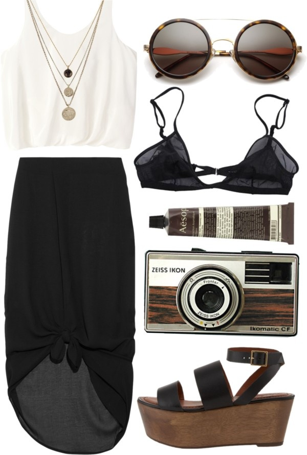 """pictures"" by clourr on Polyvore"