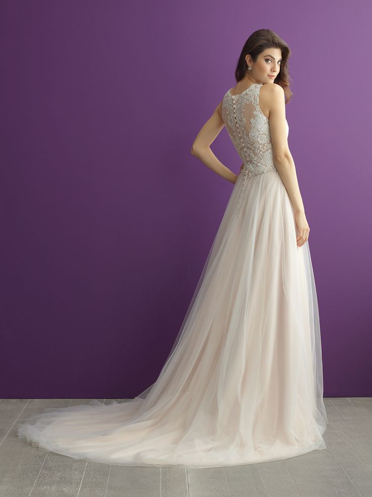 Mejores 42 imágenes de Our Wedding Dresses en Pinterest | Vestidos ...