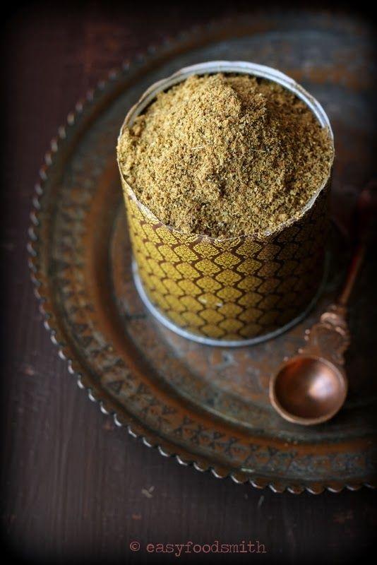 Garam Masala | easyfoodsmith
