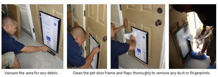 Pin On Pet Door Ideas