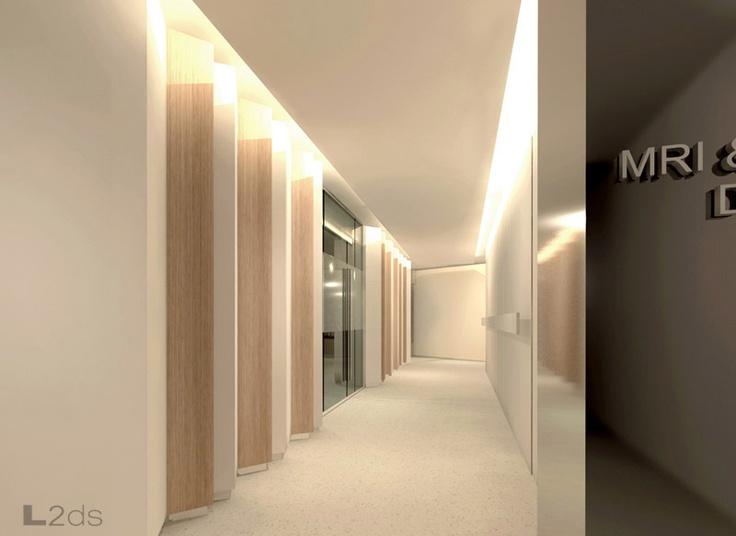 Medical clinic and MRI center   L2ds – Lumsden, Leung design studio