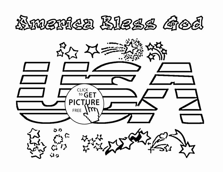 Constitution Day Coloring Pages