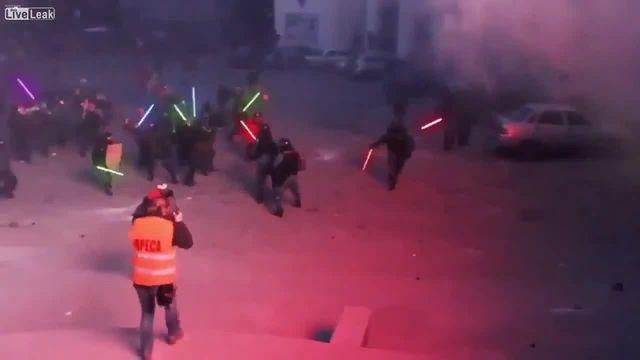Berkut StarWars    Беркут на майдане    Euromaidan Ukraine    Евромайд
