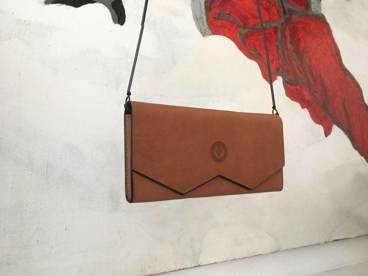 PROCHAZKA CARBON LUGGAGE / purse