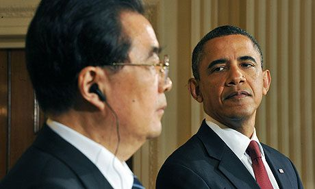 Barack Obama risks China's ire with human rights remarks
