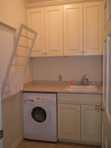 Laundry Room Drying Rack Cabinet ~ Best images about laundry room organisers on pinterest
