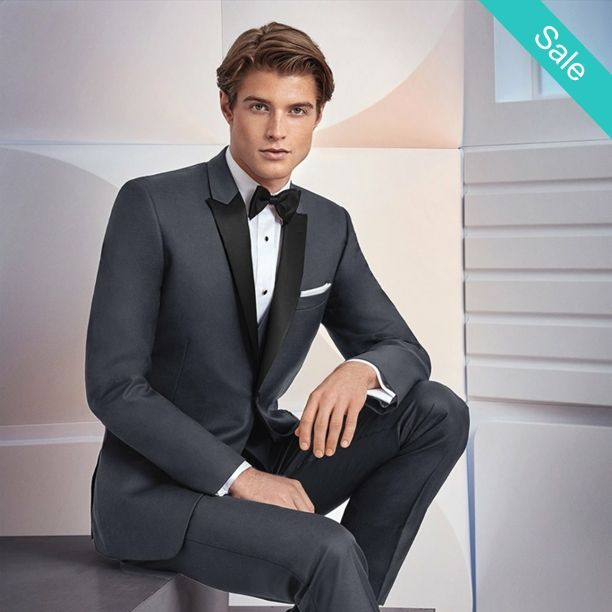 The new Skinny Tux - Tux's starting at $60. Call and make your appointment today 704-380-4983. $30 off all tux's through May Men's Tux Rental Upcoming Wedding? Going to Prom? Special Event (Heartball) Get your Tux from SALICE Locally here in Statesville, NC!!!!COUPONSHOW this post NOW Through May31 and get $30 off your rental!!! Call 704-380-4983 to book your appointment today or stop by anytime for info - On Sale for $51.99 (was $69.00)
