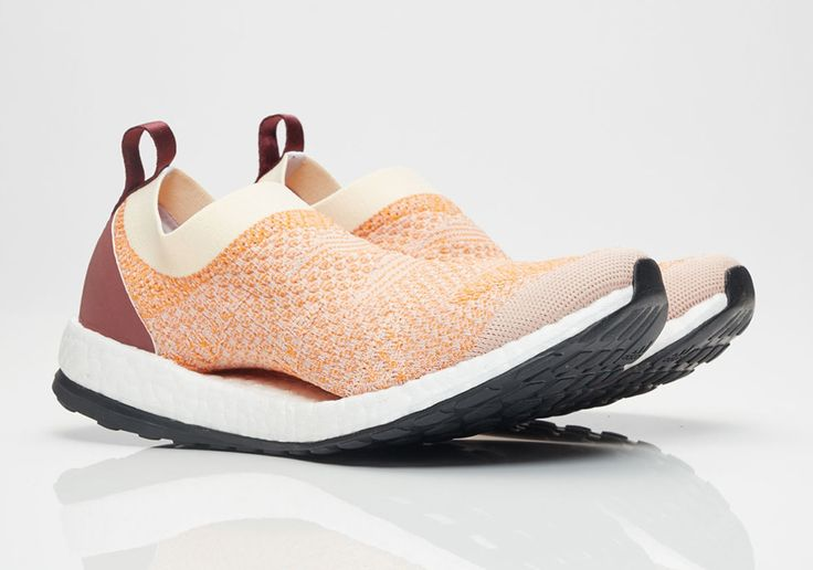 "Stella McCartney adidas Pure Boost X ""Peach Rose"" 