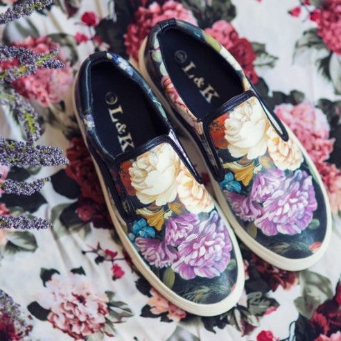 Blossom Trainers