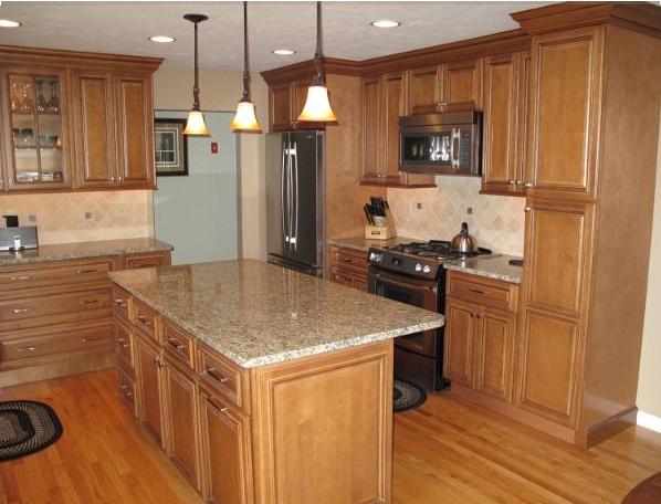 Wedekind Kitchen In Cumberland, Rhode Island   Kitchens   Pinterest    Kitchens