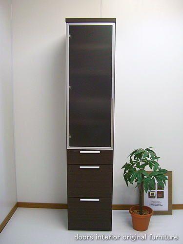 アウトレット】IKEA、ニトリテイストがお好きなかたへ キッチン ... 画像1: 【アウトレット】40幅スリムキッチンボード エレナ