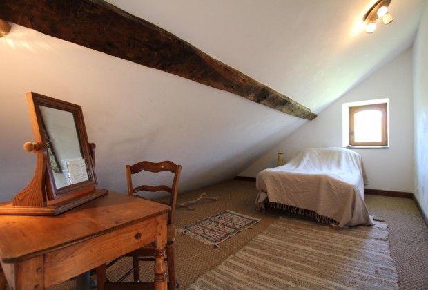 Maison poumarou  Gîte  G112074 à Sainte-Colome