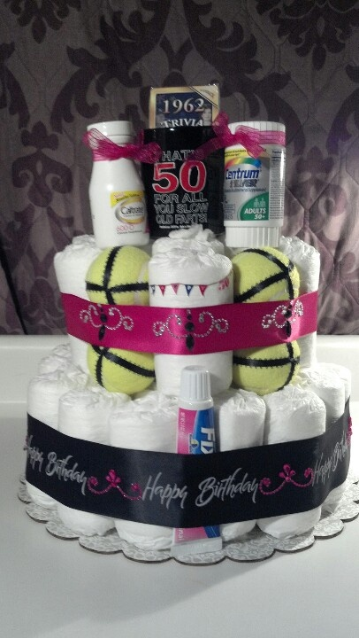 Funny Cake Ideas For Th Birthday