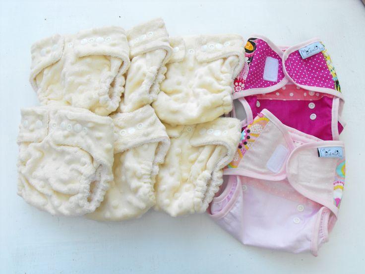handmade diapers