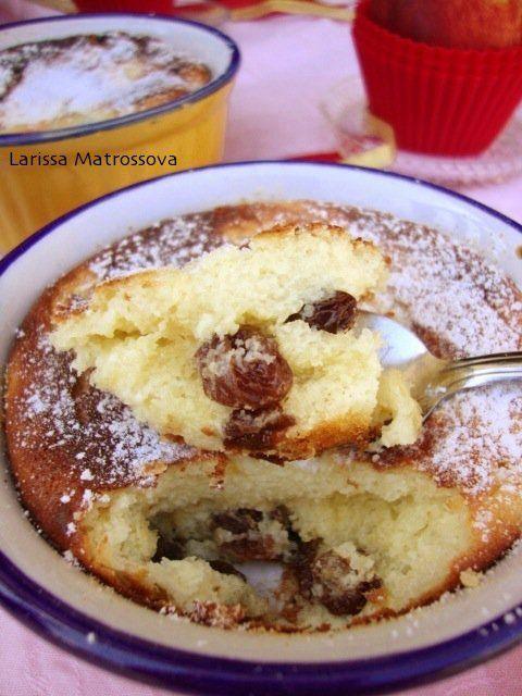 Пудинг из творога (почти по ГОСТу) - кулинарный рецепт