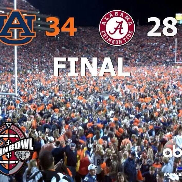 369 best auburn tigers images on pinterest auburn tigers auburn iron bowl 2013 alabama at auburn voltagebd