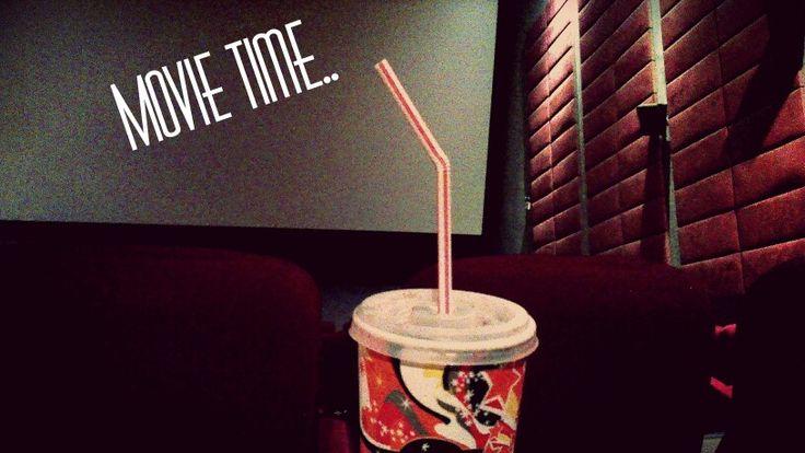 #MovieTime