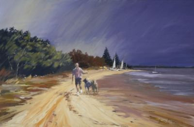 Beachwalk Caloundra