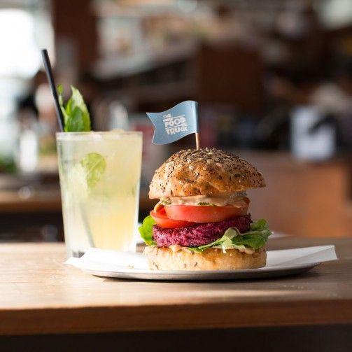 Food Truck Garage | Auckland Restaurants - BIG Little City